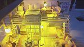 【DIY小屋】某贞花费半个月制作出来的少女小屋:)