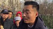 家长忆2年前吉林四平红黄蓝虐童案难忍泪水:看到针眼崩溃了