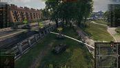 坦克世界 J系ST vz.39欢乐开黑