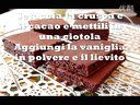 Brownies Dukan al Cioccolato di Martina Sangiorgi