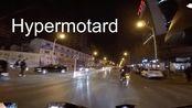 【Gaoshan_MotoVlog】#42 追一辆 杜卡迪骇客 chasing a hypermotard