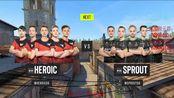 HREOIC vs SPROUT 图二 inf epl 欧洲线下预选赛
