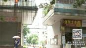 广州番禺:商铺内地基突陷五十公分