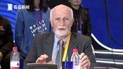 2012年拉斯克基础医学研究奖迈克尔·希茨发言