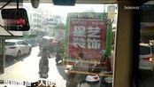 【2020第一作】南宁市公交——40路全程(朝阳广场-金阳公交车场)前座POV