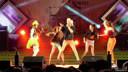 110701.Mega Concert _ f(x)_Hot Summer全体单镜头版[小V]