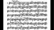 6.Metodo para violin Kayser - Ejercicio