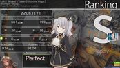 [osu!/Olds]WhiteCat 1007pp(if bancho) | Wizard's Tower +DTHD 98.04%FC