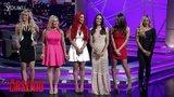 【哈滨】美女组Arsenio Brings You 'Total Divas Got Talent'