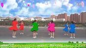 哦耶{二十步对跳} 附分解 演示:济南锦屏家园健身队—在线播放—优酷网,视频高清在线观看