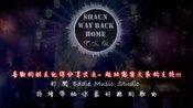 SHAUN《Way Back Home中文版》 EDM Remix By DjYaha_144p