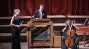【木笛/竖笛】tr!jo Tabea Debus - Bach, Organ Partita ( BWV 768), Var. 1 & 3
