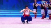 【国立巴尔卡尔舞蹈团】乌克兰民族舞Hopak(Ukrainian)