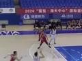 热身赛-青岛男篮VS塞尔维亚Mega Bemax下半场回放
