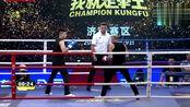 习武50年只为证明中国武术!差点毁在拳台上,裁判直接终止比赛
