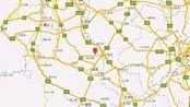 四川内江市资中县发生5.2级地震震源深度14千米