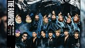THE RAMPAGE from EXILE TRIBE 11thシングル「INVISIBLE LOVE」