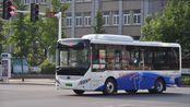 潍坊市公共交通爱好者协会WPTE诸城分会 2020贺岁片