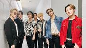 BTS 回归海外采访 Reveals the Meaning Of 'On' + EXCLUSIVE INTERVIEW