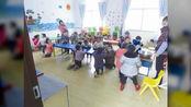 陕西渭南幼儿园孩子吃饭慢,既被叫去厕所吃?教育局介入:严查