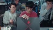 惠普(HP)光影精灵5代暗影精灵5 15.6英寸 微边框吃鸡游戏本笔记本电脑 i5-9300H GTX1650 4G电竞版 8G内存 256GSSD 1T机械硬盘 定制版
