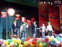 视频: 2010年辽宁财贸学院表演系中文系迎新晚会老男孩