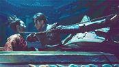 龙岭迷窟7:鹧鸪哨为寻雮尘珠,拜师学摸金之术,墓中惊险扒敛服