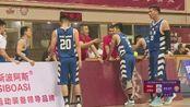 广东省男子篮球联赛:清远VS云浮 2019-06-02
