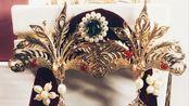 【花海记·婚嫁系列·珍珠发带】 关于婚礼的一些碎碎念(废话比较多,说的颠三倒四的)+珍珠发带的制作过程