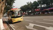 【广州公交POV】Ep5:广州公交356路(汇彩路—黄埔体育中心)全程第一视角POV