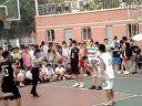 2007年邢台市篮球联赛-决赛(一中VS八中)