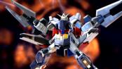 【EXVS2_ARC】高达AGE-1 全装备光辉型