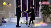 刚子再次扮演知心大哥角色 王丽丽茅塞顿开决定把自己的魅力 只给老公