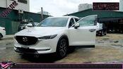 2019款马自达CX-5 2.5L展示,近距离了解后,买不买奇骏自己定!