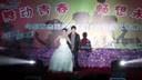 山东万杰医学院院会模特社团T-模SHOW,2010级迎新晚会婚纱秀
