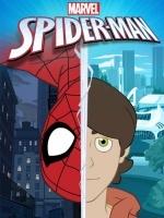 蜘蛛侠之起源