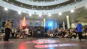 【Maika vs Leo】2018 Red Bull Dance Your Style - Final