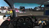 """欧洲卡车模拟2:G.T.R车队三周年活动纪念视频——感谢活动赞助商""""曼恩商用车中国""""对本活动的大力支持!"""