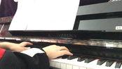 钢琴/德鲁纳酒店ost1 Another Day( 练习1)