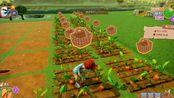 一起玩农场 #2 3D版的QQ农场【老街】