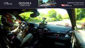 德媒测试:法拉利812Superfas纽北圈速7分27秒48 完整车载视频!!!