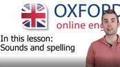 英语发音 - 声音和拼写