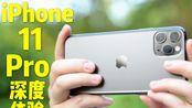 【蜜蜂网科技】苹果iPhone 11 Pro 深度体验 与华为Mate30 Pro 、三星Note10+前置、后置拍摄视频录音对比 以及个人对苹果生态粗略看法