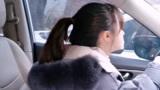就想知道美女的驾照是在哪个驾校考的,这都能过?有人敢坐你车吗