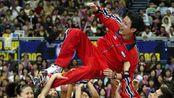 中国女排经典战!2004雅典奥运会大逆转俄罗斯夺冠!