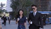 精英律师:栗娜对罗槟失望,称呼罗槟为老板,刻意保持距离步入新感情