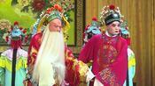 山西省晋剧院演出传统剧目《打金枝》(9),里面的郭子仪熟悉吗