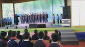 宁波市曙光中学2112班校庆合唱栀子花开