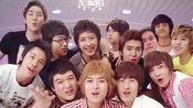 【SJ】13名成员《幸福》的MV(自制歌词/cover:H.O.T/老妖精们的回忆/怀旧向/我们的阳光老少年啊/superjunior最初的告白){by西几}