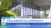 中国营商环境 再加分 开办企业、跨境贸易、执行合同指标排名亮眼